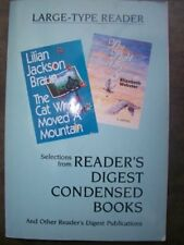 B000TDAV02 Selections from Readers Digest Condensed Books (The Cat Who Moved a