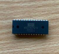 Western Design Center W65C51N6TPG-14 (CMD / Rockwell) Interface Adaptor