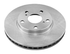 31050 Qualis Disc Brake Rotor Front