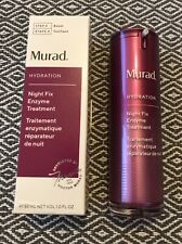 Murad BNIB Night Fix Treatment 30ml