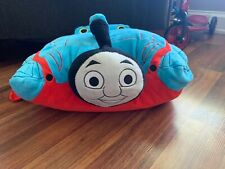"Thomas the Train Pillow Pet 2011 Soft Plush 12"" Stuffed Toy Thomas and Friends"