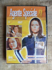 Agente Speciale The Avengers n.5 DVD editoriale