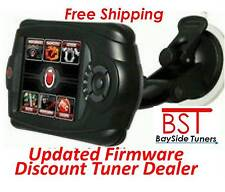 Unlocked & Updated - DIABLOSPORT T1000 TRINITY Ford Chevy Dodge Jeep With Mount