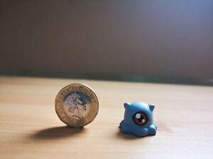 Digimon miniature figure bandai - kuramon