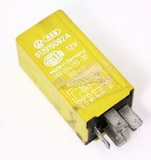 Oil Pressure Light Relay Yellow 75-84 VW Jetta Rabbit GTI MK1 - 813 919 082 A
