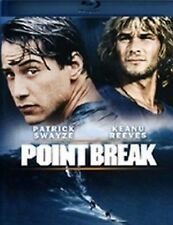 Blu Ray POINT BREAK Punto di Rottura - (1991)***Contenuti Speciali***....NUOVO