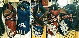 ITF Taekwon-do Standard Equipment, Foot protection, karate kickboxing boots