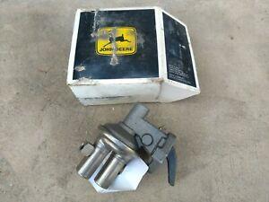 John Deere NOS OEM RE42211 Fuel Pump
