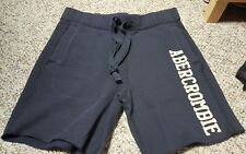 mens Abercrombie and Fitch shorts size small