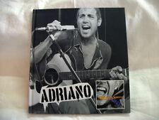"""ADRIANO Vol. 10 """"Arrivano gli Uomini"""" Libro+CD Corriere della Sera Celentano"""