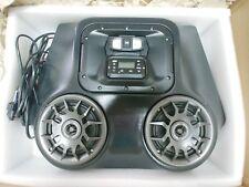 SSV WORKS WP-RZO for Polaris RZR 800 S XP900 570 2 Speaker Bluetooth Soundbar