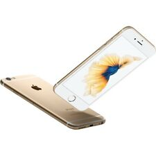 Apple iPhone 6s Smartphone - 128 GB Built-in Memory - Wireless LAN - 4G - Bar -