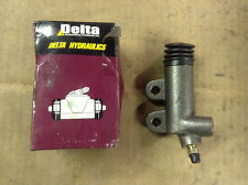 NEW Delta S56106E Clutch Slave Cylinder | Fits 77-85 Toyota Celica Corolla