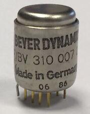 BEYERDYNAMIC BEYER TR/BV310 007 004 Input Mic Microphone Audio Transformer 10k