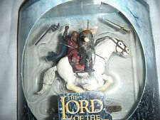 The Lord Of The Rings Armies Of Middle-earth Legolas Gimli Horse Action Figures