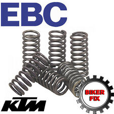 Ktm 640 Lc4 Supermoto 03-04 Ebc Heavy Duty Resorte De Embrague Kit csk129