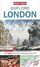 Insight Guides Explore London (England) *SPECIAL PRICE - FREE SHIPPING - NEW*