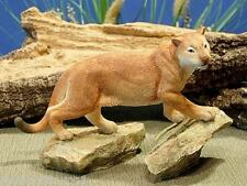 Retired Country Artists Natural World Florida Panther Figurine CA04874 New