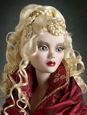 Sister Moon Evangeline Ghastly doll NRFB Limited Edition of 300