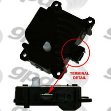HVAC Heater Blend Door Actuator-CE Global 1712330