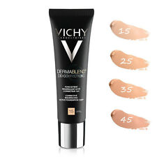 **OFFER COMBO** 2 x 30ml VICHY DERMABLEND 3D CORRECTION SPF25 combine any shade