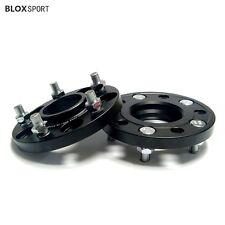 4Pc 15MM Wheel Spacers 5*114.3 for Nissan JUKE PULSAR QASHQAI 350Z 370 Z GT-R