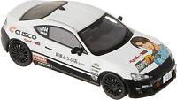 New Kyosho Original 1/43 Toyota 86 Manga Initial D CUSCO Finished Product Model