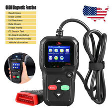 Car Vehicle OBDII CAN Code Reader Scanner Engine Fault OBD2 Diagnostic Tool