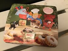 Haba Kids Christmas Cookie Cutter Set New