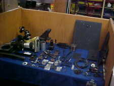 Wilson model Mo Rockwell Hardness /Testing Measuring Machine Parts Lot Lqqk