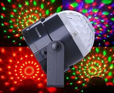 Disco Party Lights,Supertech Micro Stage Lights (stand not included)