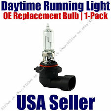 Daytime Running Light Bulb 1pk OE Replacement On Listed Lexus & Toyota - 9005