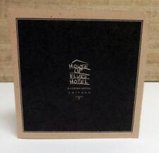 House Of Blues Chicago Hotel Promo CD Promo Room Key Holder
