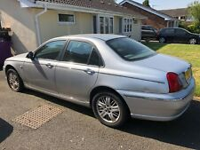 ROVER 75  CHROME & BLACK STRIP AROUND THE FRONT SCREEN PASSENGER SIDE 2003