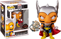 Beta Ray Bill THOR Funko Pop Vinyl New in Box