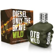 Only The Brave Wild 75ml EDT Spray for Men by Diesel