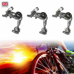 MTB Mountain Bike Bicycle Rear Derailleur Pulley 7/8 9/10/11 Speed Cycling Parts