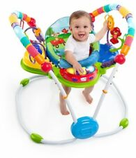 Baby Einstein Neighbourhood Friends Activity Jumper Infant Swing Chair Rocker