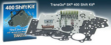 GM TH400 TH-400  New Transmission Shift Kit TransGo TH 400 65-up SK 400 T34165