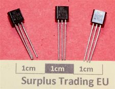 Motorola BC309B PNP Transistor TO-92 (Pack of 5)