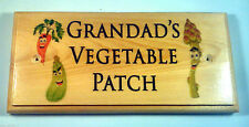 Handmade Decorative Wall Plaques