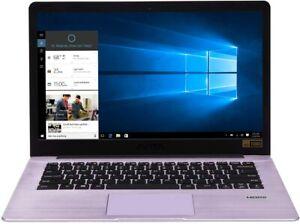 """AVITA 14"""" FHD Pura Laptop AMD A9/8GB/128GB (Glossy Purple) New!!!"""