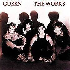 Queen - The Works 2011 Re-Mastered (NEW CD)
