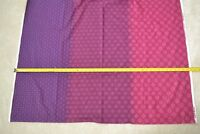 3 Yds, Raspberry & Purple Quilting Cotton, Savvy/Artistic Expressions, N543