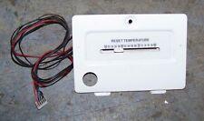 Monitor MPI 441 Kerosene K1 Heater Control set back thermostat slide switch