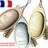 Mepps Aglia Spinner/Richiamo Dimensioni 00-5 Argento,Gold,Copper Colori Trota