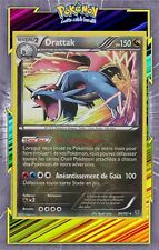 Drattak Reverse - N&B:Explosion Plasma - 64/101 - Carte Pokemon Neuve Française