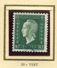 STAMP /  TIMBRE FRANCE OBLITERE MARIANNE DE DULAC N° 688