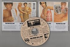 THE WHO Sell Out CD 1995 Remastered Classic Album