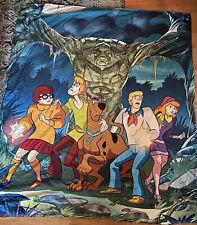 Scooby-Doo Queen Comforter Cover